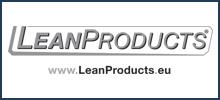 logo lean products